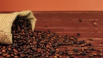 Saco con cafe 4